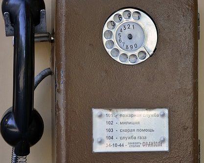 Cómo llamar desde un teléfono PÚBLICO