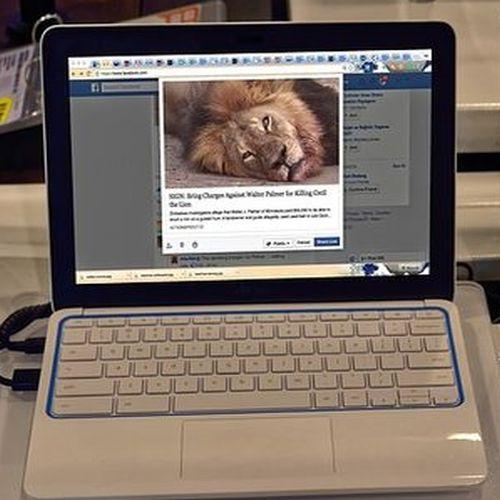 dowload face del PC de escritorio