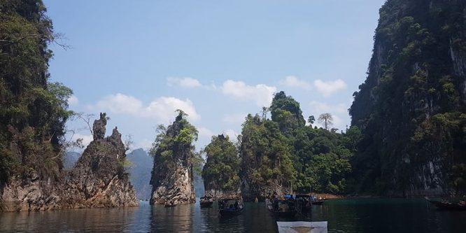 Llamar de PERÚ a TAILANDIA