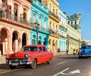 ▷Llamar de ESPAÑA a CUBA【2021】Orange Movistar Vodafone Yoigo